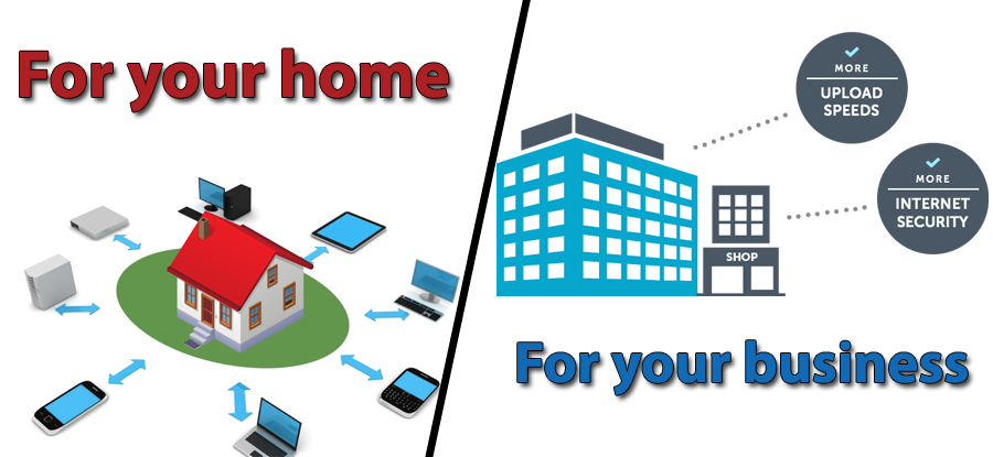 For business and for your home starconnection