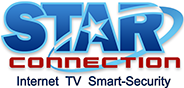 Starconnection logo