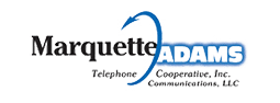 Marquette-Adams Telephone Cooperative, Inc.